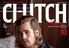 【CLUTCH Magazine Vol.69】