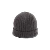 Mohair Blended Knit Cap - MKC