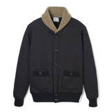 Shawl Collar Club Jacket - SJ