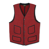 Brown's Beach Vest - BV2