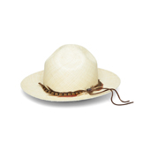 Mountain Panama Hat - MH