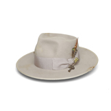 SOC x STETSON Hand Customed  Fedra Hat - SSH