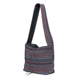 Reversible Shoulder Bag Small by SUNSET CRAFTSMAN CO. - SSS