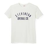 Graphic T-shirt Stevenson Overalls - GTSO