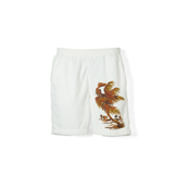 Terry Cloth Beach Shorts - BP