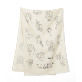 Tattoo Flash Scarf - TS