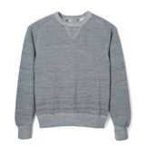 Loop Wheel Sweatshirt - SS