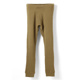 Wool Thermal Long Johns - WJ