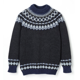 Nordic Sweater - NS