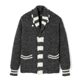 Shawl Collar Cardigan - SC