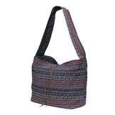 Reversible Shoulder Bag Large by SUNSET CRAFTSMAN CO. - SSL