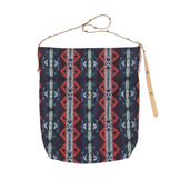 Native Pattern Shoulder Bag by SUNSET CRAFTSMAN CO. - NSS