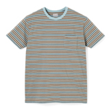 Classic Bordered Pocket T-shirt - CP