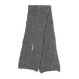 Chenille Knit Muffler - CM