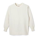 Cotton Crewneck Thermal - CT