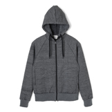 Wool Pile Fleece Jacket - FJ