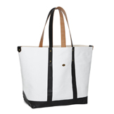 Hand Painted Tote Bag by SUNSET CRAFTSMAN CO. - HPT