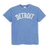 Graphic T-shirt Detroit - GTDT