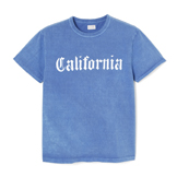 Graphic T-shirt California - GTCA