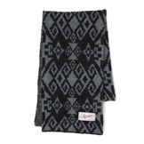 Native Pattern Muffler - NM