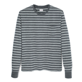Wool Bordered Long Sleeve - BL1