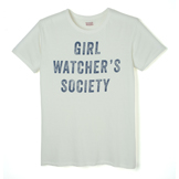 GIRL WATCHER'S SOCIETY - PTGW