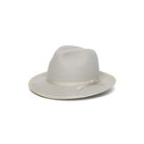 STETSON × SOC Fedora Hat