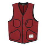 Brown's Beach Vest -BV1