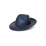 STETSON × SOC  Panama Fedora Hat - SSP