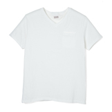 Loop Wheel V neck 2 Pac - 2PV